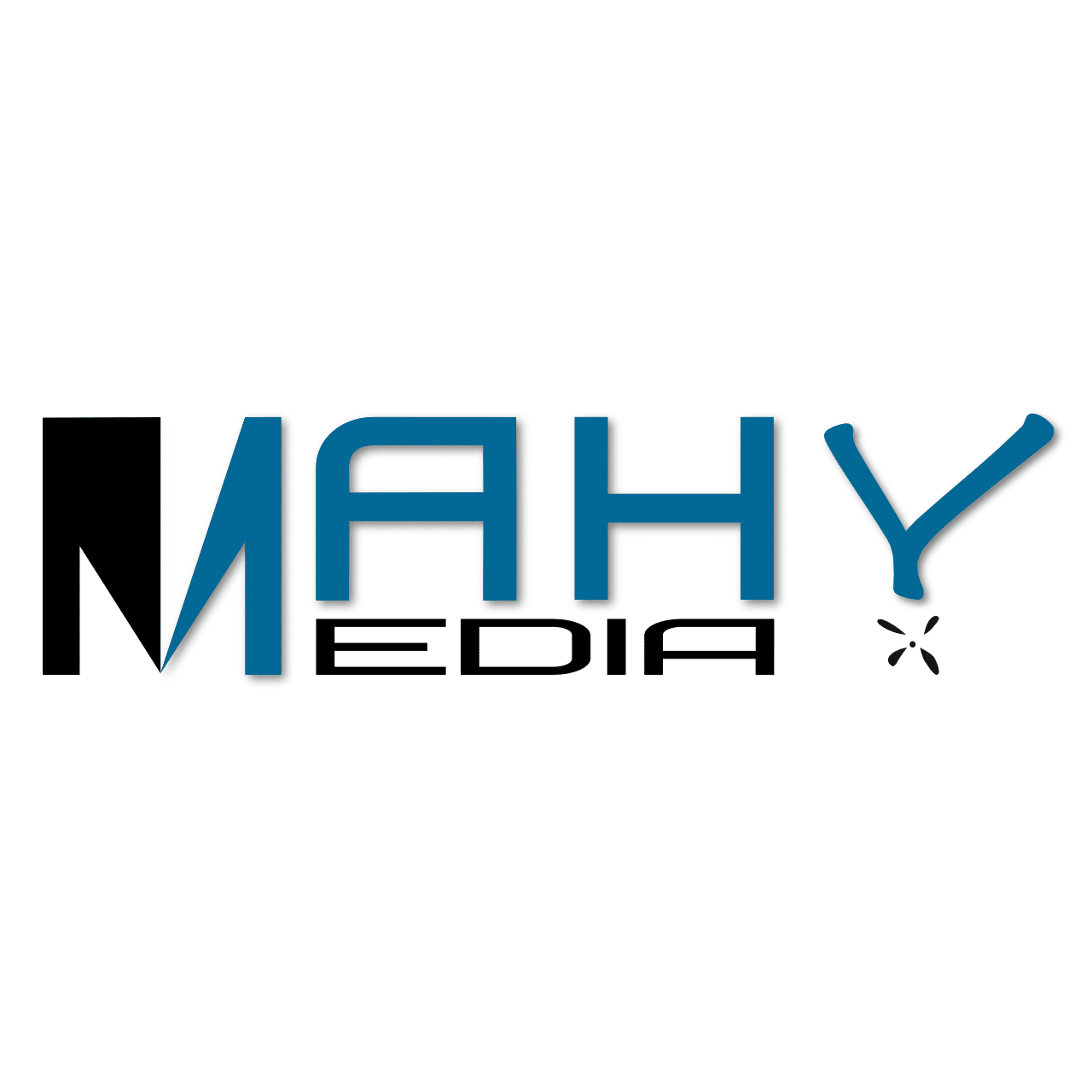 Logo MahyMedia